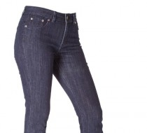 The 'Jules' Jean Skinny Leg in our Curvy Denim