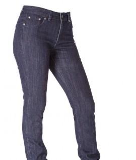 The 'Jules' Jean Skinny Leg in our Curvy Denim