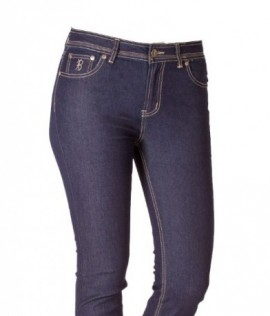 The 'Jules' Jean Skinny Leg in Silky Summer Light Weight Denim