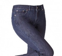 The 'Ruby' Jean Slim Leg in our Curvy Denim